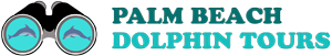 Palm Beach Dolphin Tours Logo